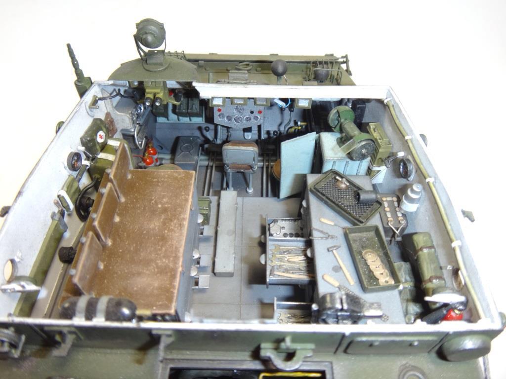 МТП на базе БТР-50ПК ГОТОВО - Страница 6 DSC01224