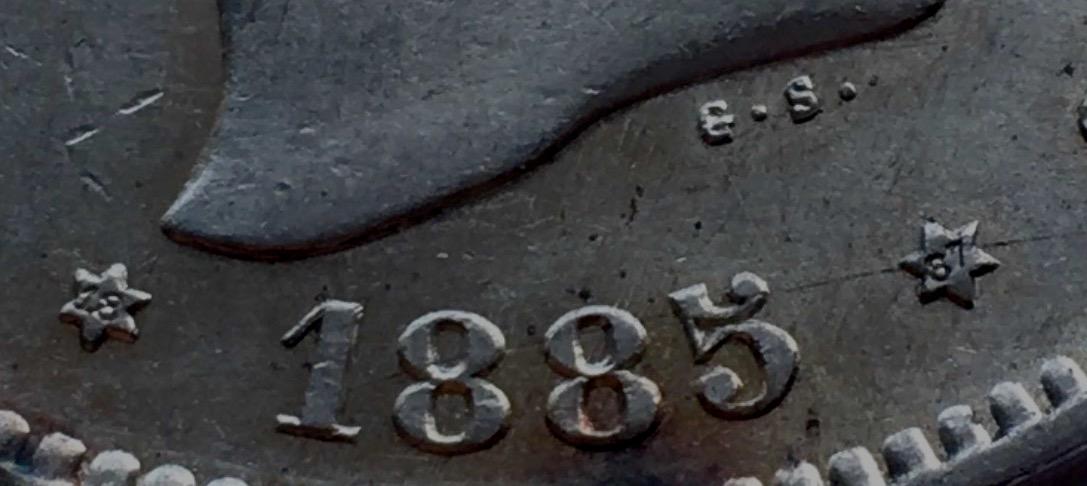 5 pesetas 1885 (*18-87). Alfonso XII IMG_1053