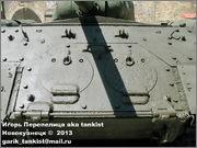 Советский тяжелый танк ИС-2, ЧКЗ, февраль 1944 г.,  Музей вооружения в Цитадели г.Познань, Польша. 2_184