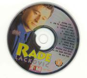 Rade Lackovic - Diskografija Rade_Lackovic_1998_-_Jedini_Lek_CE-_DE