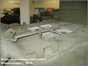 Американская бронированная ремонтно-эвакуационная машина M31, Musee des Blindes, Saumur, France M3_Lee_Saumur_032