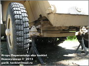 Немецкий средний полугусеничный бронетранспортер SdKfz 251/1 Ausf D, Музей Войска Польского, г.Варшава, Польша.  Sd_Kfz_251_003