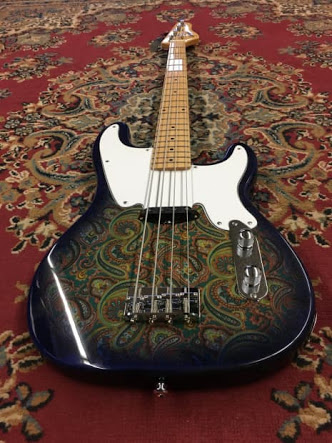 Review de um Viola Bass Giannini no Talkbass Unnamed