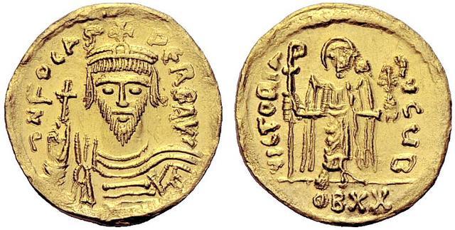 Denominación de las monedas de Bizancio. 1ª parte 20_silicuas