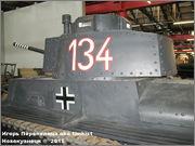 Немецкий легкий танк Panzerkampfwagen 38 (t)  Ausf G,  Deutsches Panzermuseum, Munster Pzkpfw_38_t_Munster_127