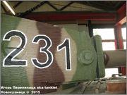 "Немецкий тяжелый танк  Panzerkampfwagen VI  Ausf E ""Tiger"", SdKfz 181,  Deutsches Panzermuseum, Munster Tiger_I_Munster_131"