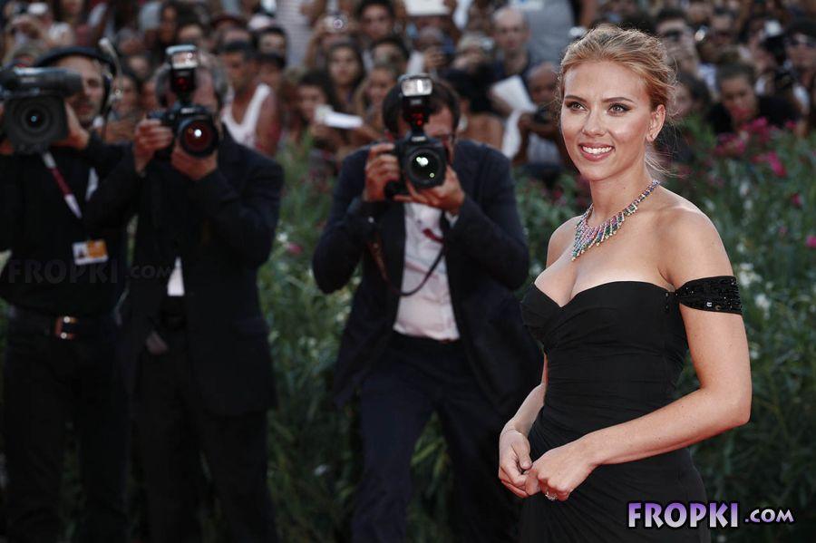 Scarlett Johansson Fropki 26