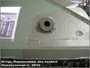 Советский средний танк Т-34,  Panssarimuseo, Parola, Finland 34_050
