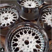 """FS: 18"""" AG F141 wheels (18x10 & 18x11) - 2600$  Full_Size_Render"""