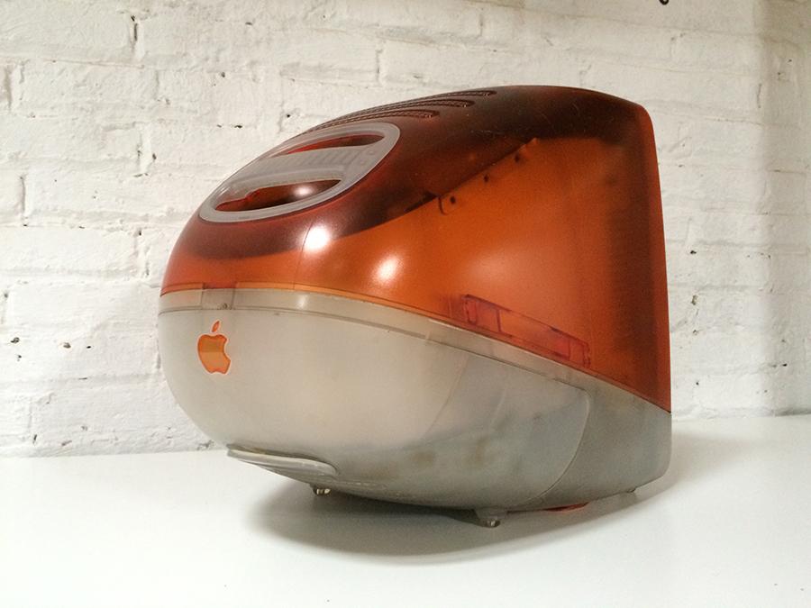 [Vendo] iMacs G3, G4's, Monitores era translúcida Apple IMG_2706