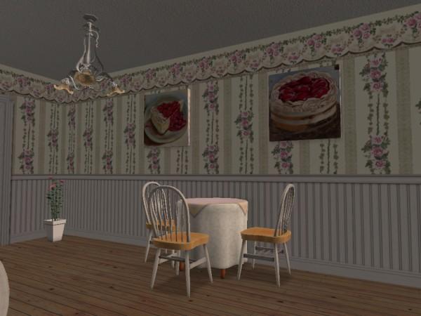 Babiččina kavárna Uvnitr2