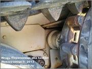 Немецкий средний полугусеничный бронетранспортер SdKfz 251/1 Ausf D, Музей Войска Польского, г.Варшава, Польша.  Sd_Kfz_251_019