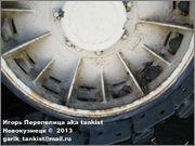 Немецкий средний полугусеничный бронетранспортер SdKfz 251/1 Ausf D, Музей Войска Польского, г.Варшава, Польша.  Sd_Kfz_251_014