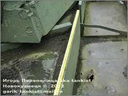 Советский тяжелый танк КВ-1, завод № 371,  1943 год,  поселок Ропша, Ленинградская область. 1_144