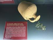 Museo Basílica Paleocristiana (Tardorromana) de Ceuta  IMG_6909