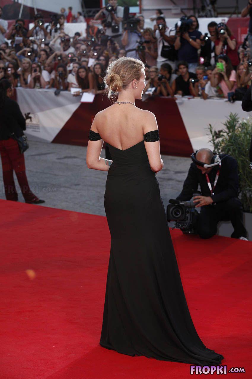Scarlett Johansson Fropki 38
