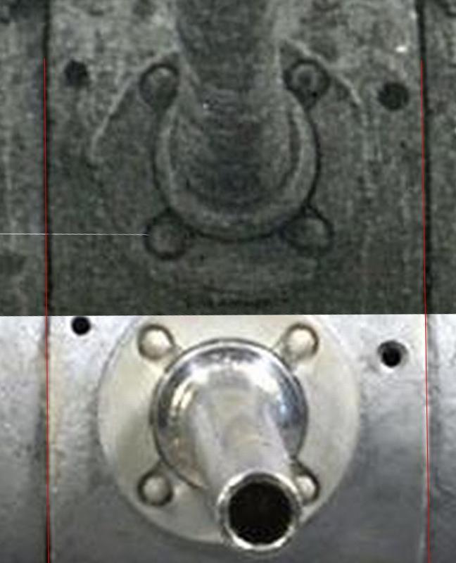 ИС-1 и ИС-2 (с ломаным носом) от Trumpeter 38-11355-2374-p03