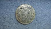 8 Escudos Carlos IV popayan 1801 P1050657