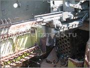 Советская легкая САУ СУ-76М,  Военно-исторический музей, София, Болгария 76_039