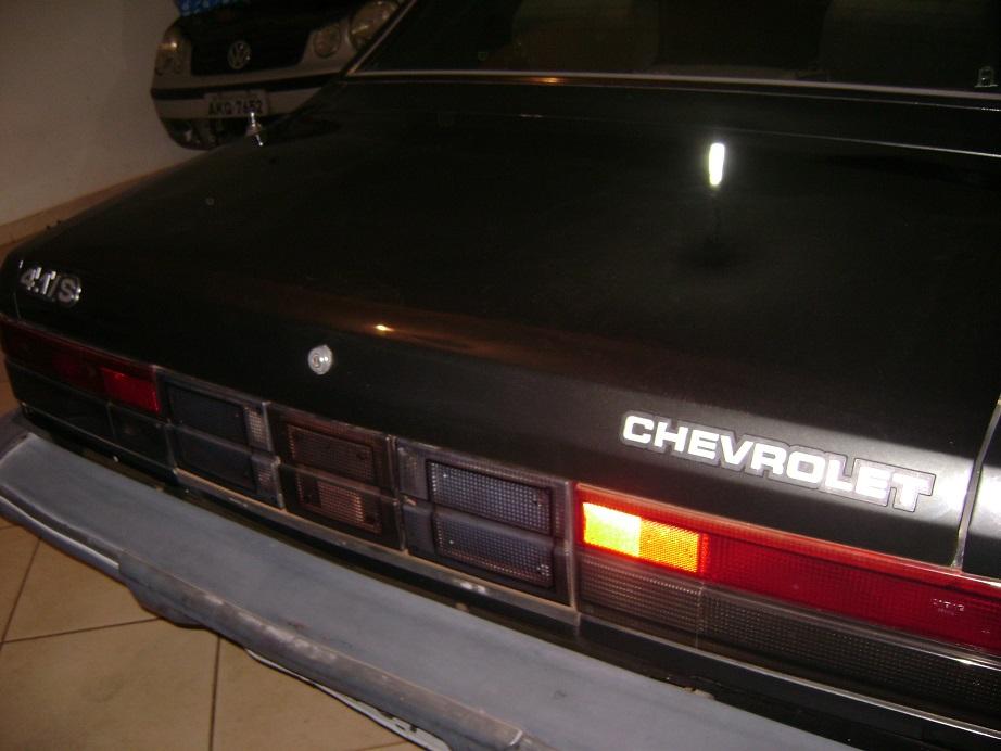 Opala Diplomata SE 89/90 6 cc DSC00950