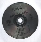 Rade Lackovic - Diskografija Rade_Lackovic_1997_-_Vencanica_CE-_DE