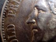 5 Francos 1853. Leopoldo I. Bélgica. IMG_20180826_183148