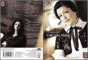 Verica Serifovic - Diskografija 2008_pz