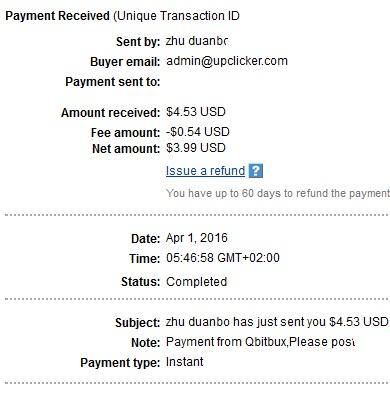 Qbitbux - qbitbux.com Qbitbuxpayment