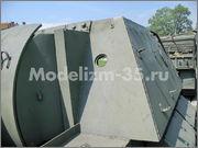 Советская легкая САУ СУ-76М,  Военно-исторический музей, София, Болгария 76_022