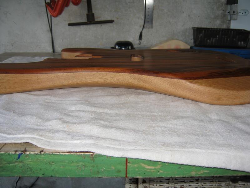 Precision Bass 51 - Finalizado. IMG_1436