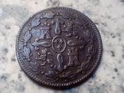 4 maravedíes de Carlos III de Segovia, 1772  IMG_20180731_192637