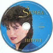 Semsa Suljakovic 2005 - Hitovi CE-_DE