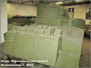 Американская бронированная ремонтно-эвакуационная машина M31, Musee des Blindes, Saumur, France M3_Lee_Saumur_017