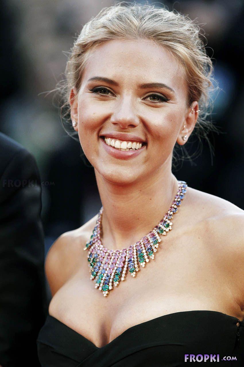 Scarlett Johansson Fropki 14