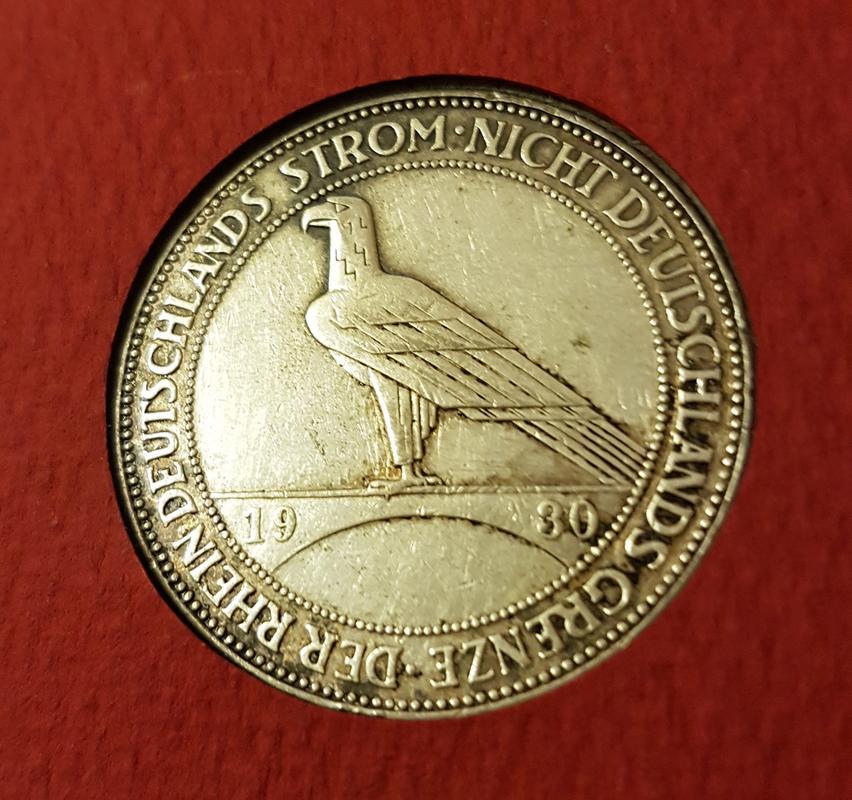 Monedas Conmemorativas de la Republica de Weimar y la Rep. Federal de Alemania 1919-1957 - Página 4 20180614_083458