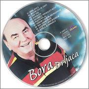 Borislav Bora Drljaca - Diskografija 2007_CD