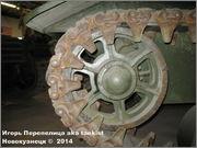 Американская бронированная ремонтно-эвакуационная машина M31, Musee des Blindes, Saumur, France M3_Lee_Saumur_023