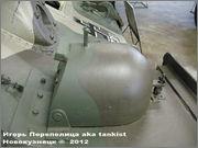 Советский средний танк Т-34,  Panssarimuseo, Parola, Finland 34_047