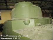 Американская бронированная ремонтно-эвакуационная машина M31, Musee des Blindes, Saumur, France M3_Lee_Saumur_014
