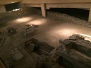 Museo Basílica Paleocristiana (Tardorromana) de Ceuta  IMG_6912