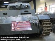 Немецкий средний танк PzKpfw III Ausf.F, Sd.Kfz 141, Musee des Blindes, Saumur, France Pz_Kpfw_III_Saumur_077