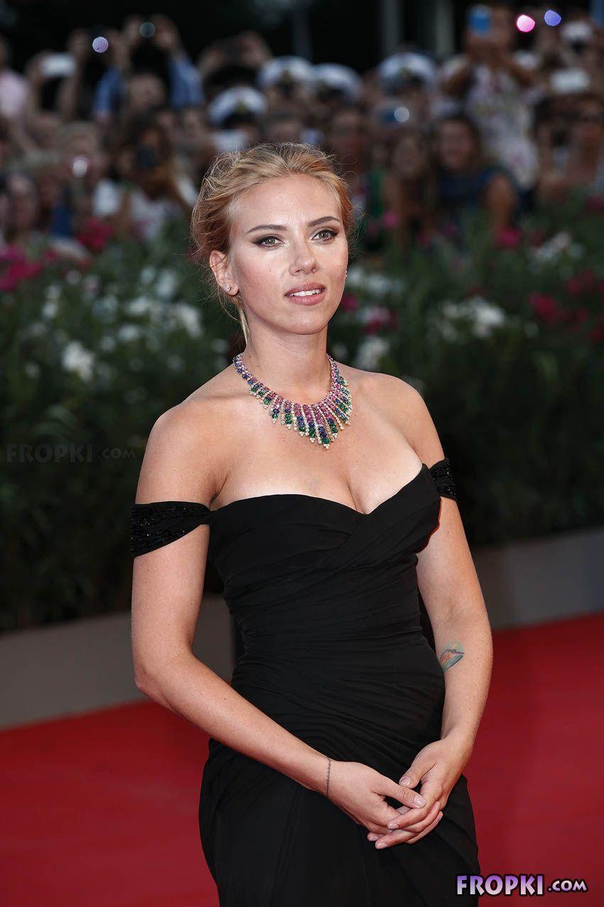 Scarlett Johansson Fropki 02