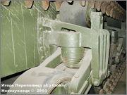 Американская бронированная ремонтно-эвакуационная машина M31, Musee des Blindes, Saumur, France M3_Lee_Saumur_025