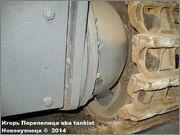Немецкий средний танк PzKpfw III Ausf.F, Sd.Kfz 141, Musee des Blindes, Saumur, France Pz_Kpfw_III_Saumur_058
