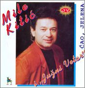 Mile Kitic - Diskografija Mile_Kitic_1992_CD_a