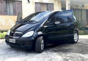 W168 A 160 Classic  2005/2005 - R$ 20.000,00 (VENDIDO) IMG_6266