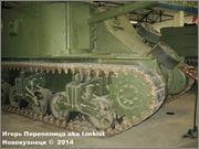 Американская бронированная ремонтно-эвакуационная машина M31, Musee des Blindes, Saumur, France M3_Lee_Saumur_036