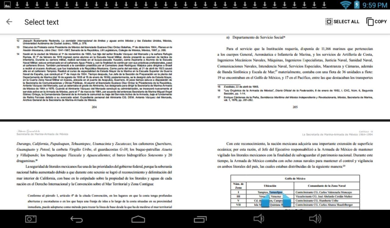 YATES PRESIDENCIALES – YATE SOTAVENTO – ARMADA DE MEXICO - 1948 Sotavento1964_SEMARIMAGEN