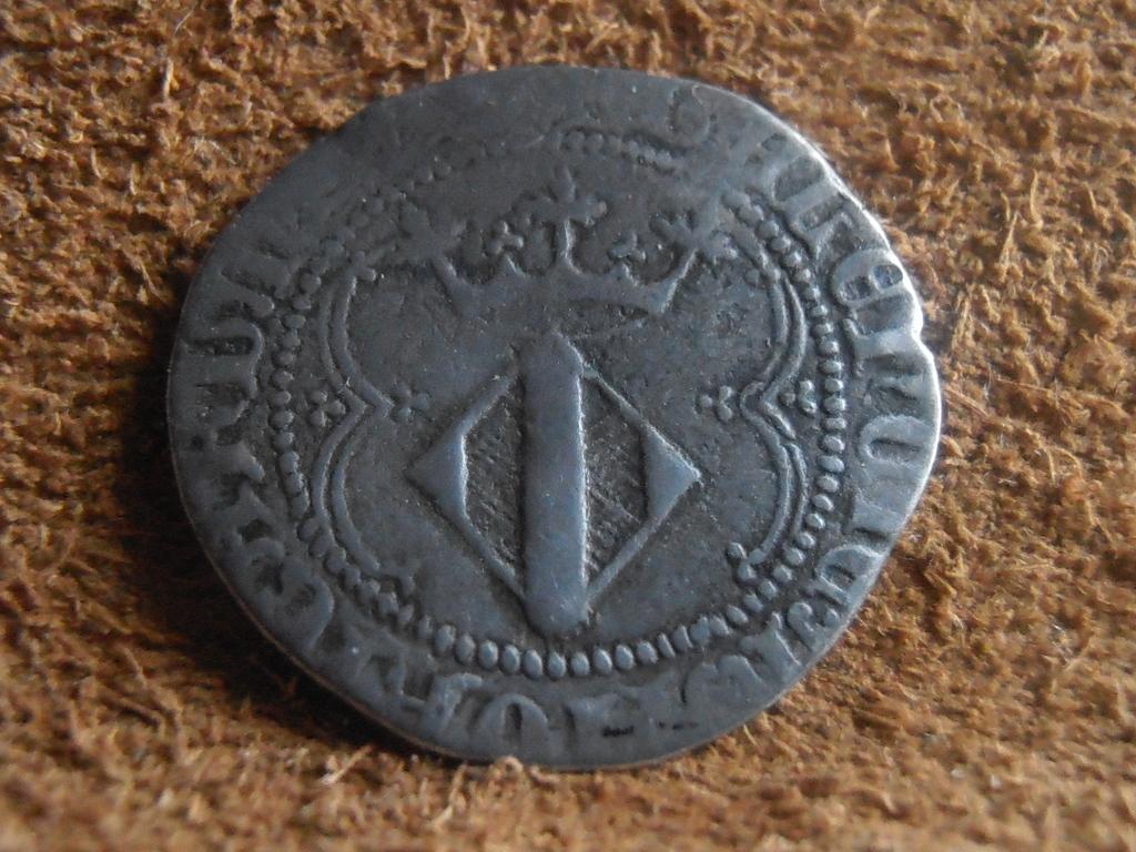 Real de Alfonso V de Aragón 1416-1458 Valencia. P9180022