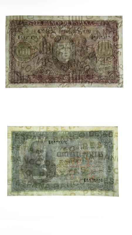 La mejores marcas de agua en billetes Banco_de_espa_a_Cuant_a_1940